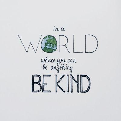 Choose Kind.