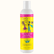 mixed race children's hair products