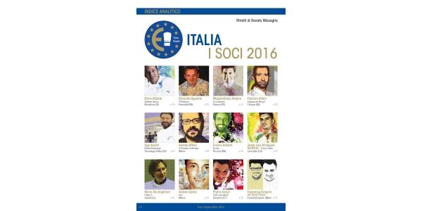 La guida 2016 EuroToques sbarca in Sicilia  Mixer Planet