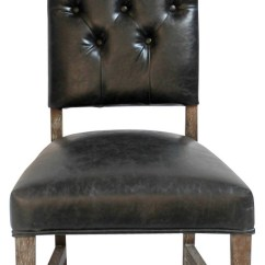 Leather Tufted Dining Chair Hanging For Room Furniture Mix 520 00