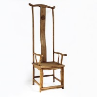 Tall Back Ming Chair Furniture | Mix Furniture