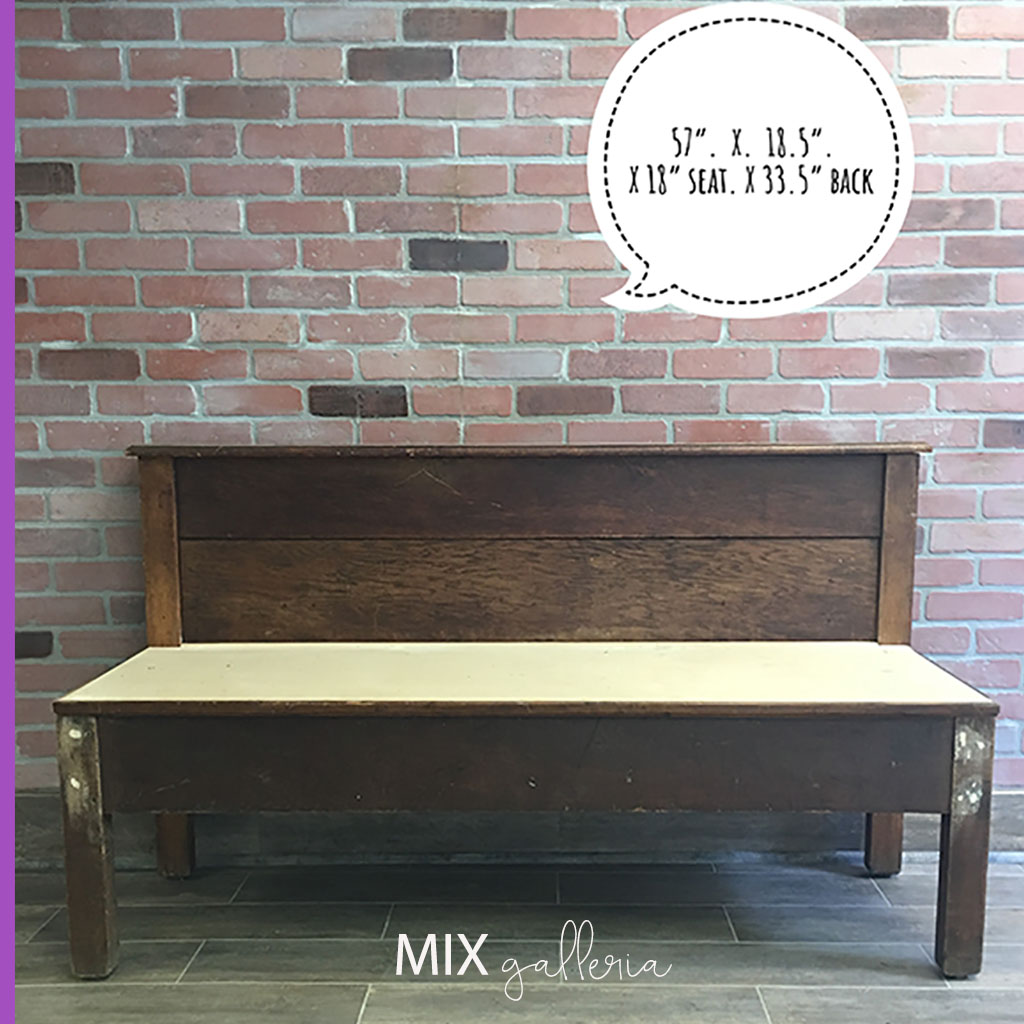 Pleasant Repurposed Headboard Bench Caraccident5 Cool Chair Designs And Ideas Caraccident5Info