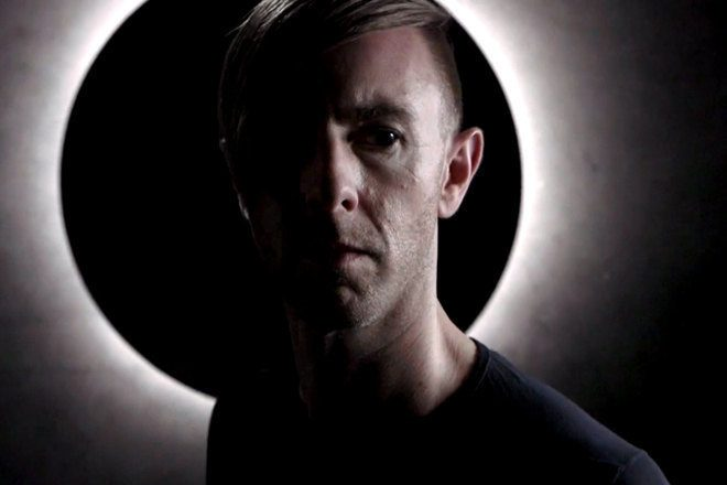 Richie Hawtin's treated us to a new album