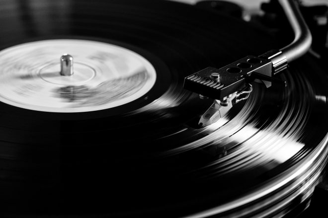 New vinyl pressing technology looks to produce 24,000 records a day
