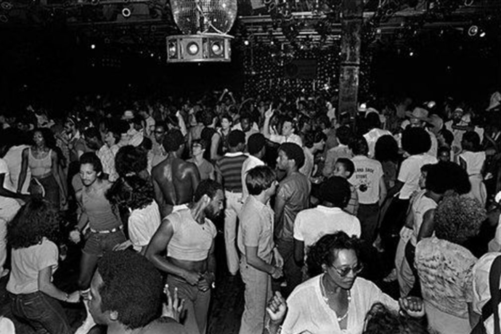 20 photos of Larry Levans pivotal Saturday Night party Paradise Garage  Galleries  Mixmag