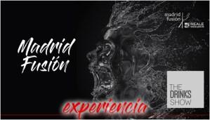 Madrid Fusion The Drinks Show MixoloGarcia Antonio Garcia