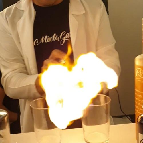 MixoloGar&cia esta que arde