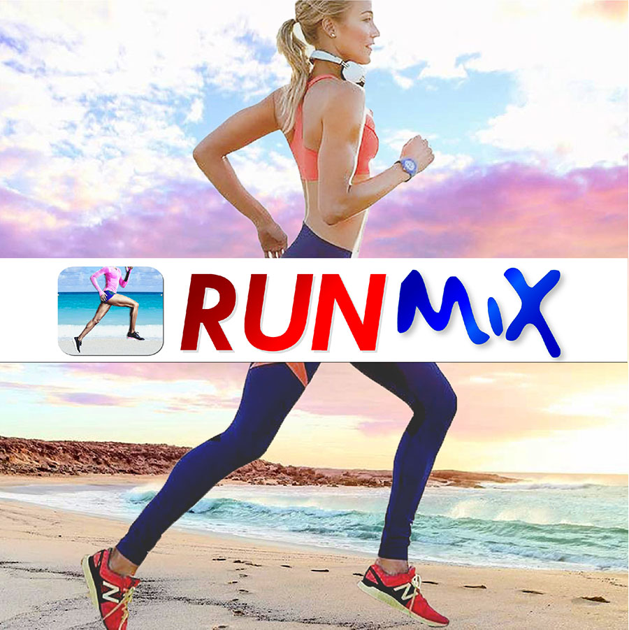 Running Workout Gym Music - New Running Music For Your Run Or HIIT