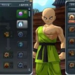 Dragon Ball Online (DBO) 1.51.72
