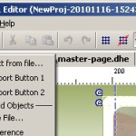 Dynamic HTML Editor Free 1.9.9