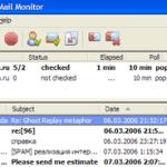 Magic Mail Monitor 2.9