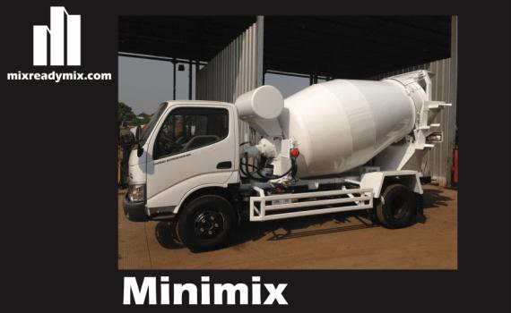 harga minimix