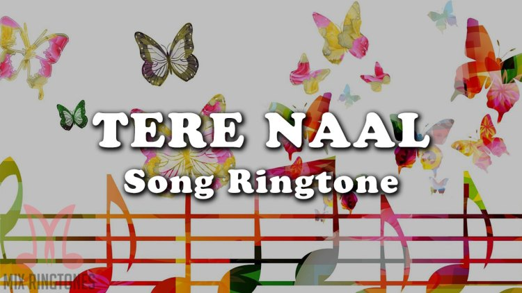 Tere Naal Mp3 Song Ringtone By Darshan Raval and Tulsi Kumar Free Download for Mobile Phones