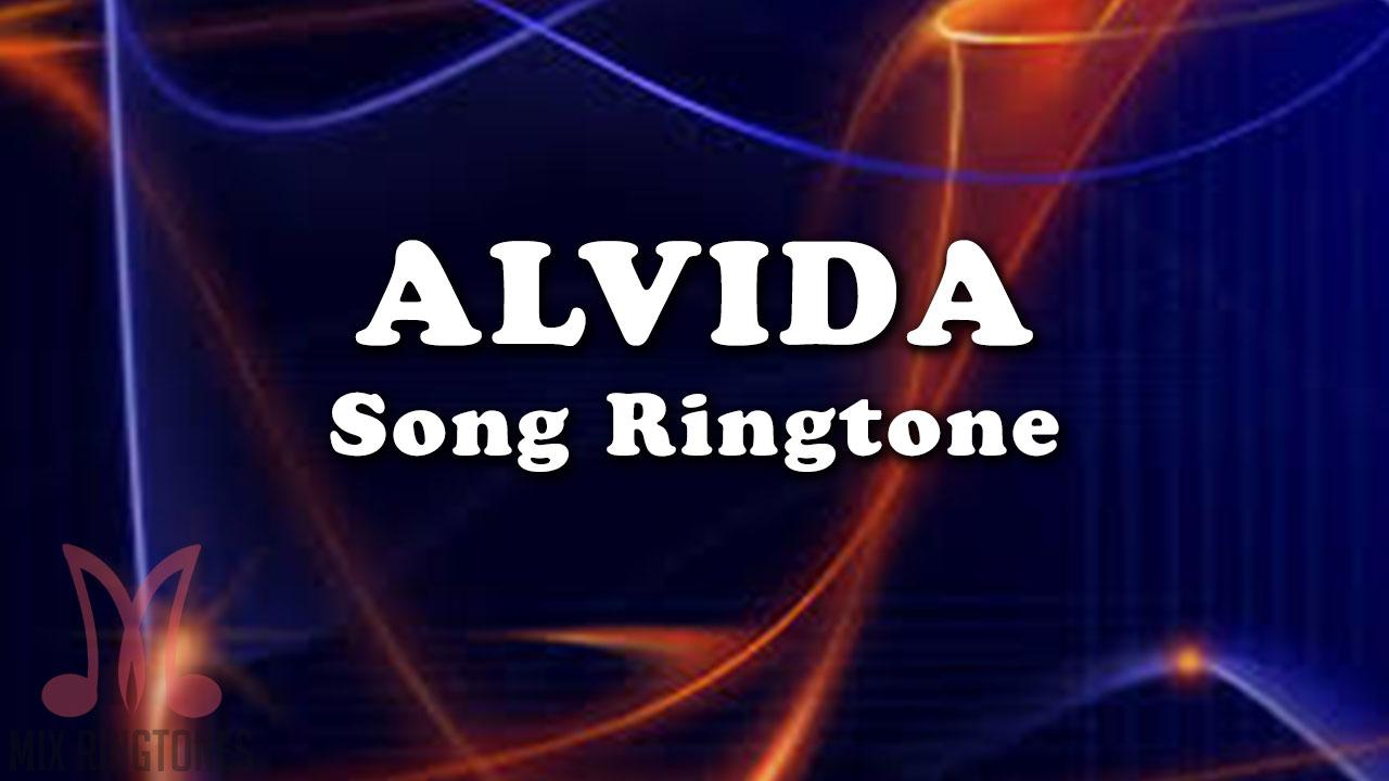 Alvida Song Ringtone By Rayaaz