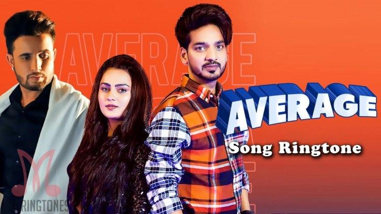 Average Song Ringtone By Gurjazz