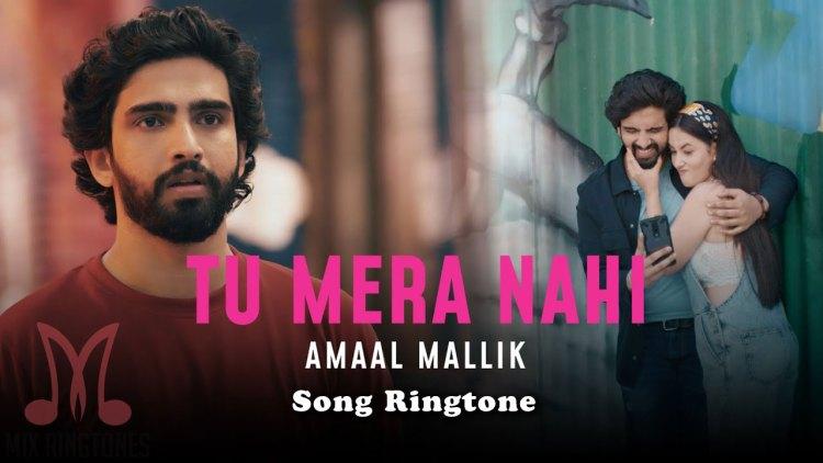 Tu Mera Nahi Song Ringtone Download - Ammal Mallik