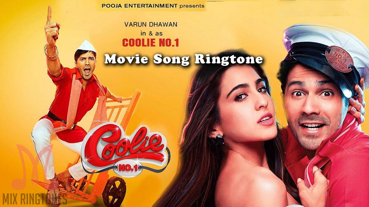 Coolie No. 1 Movie Ringtones