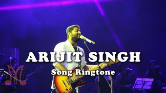 Arijit Singh Song Ringtones Download
