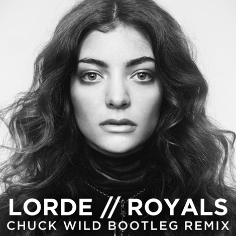 Lorde - Royals Bootleg Remix - Mixtape Riot