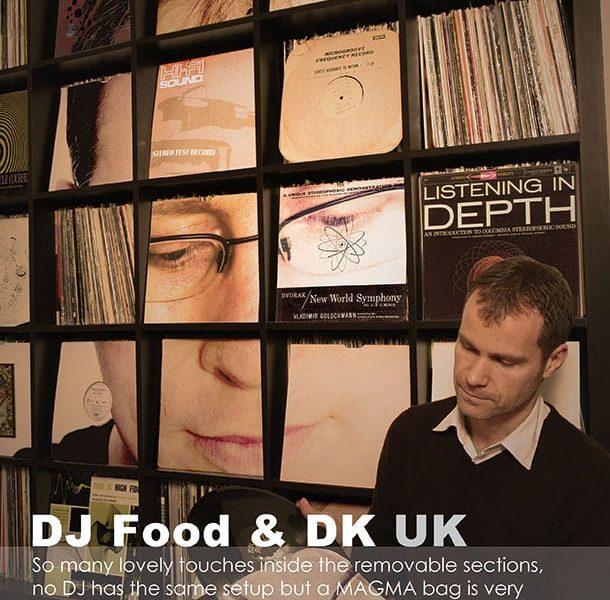 DJ Food & DK