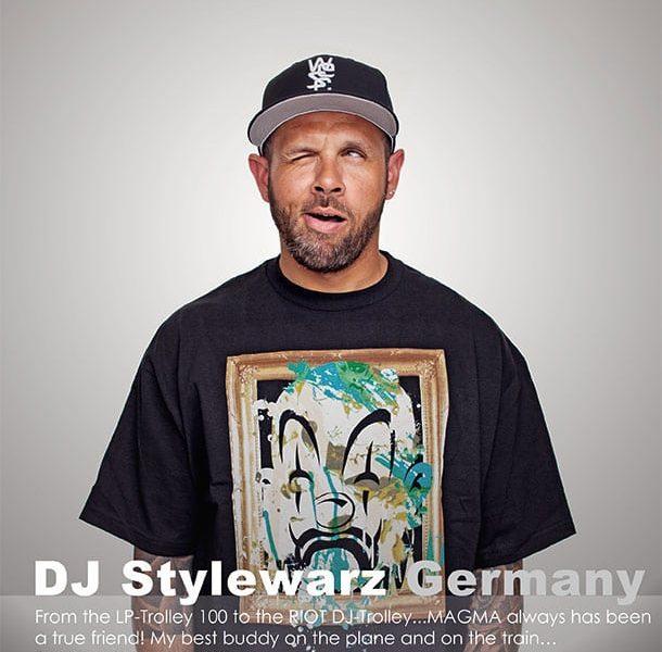 DJ Stylewarz