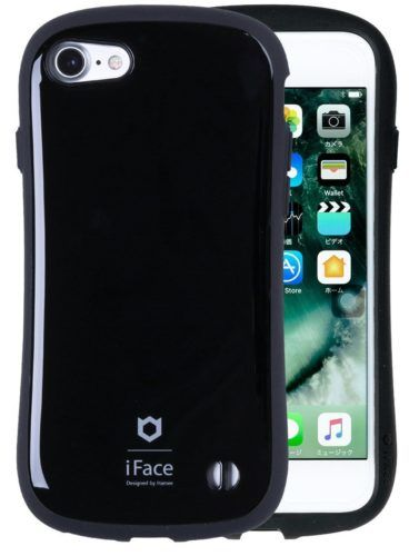 iFace First Class iPhone8 ケース