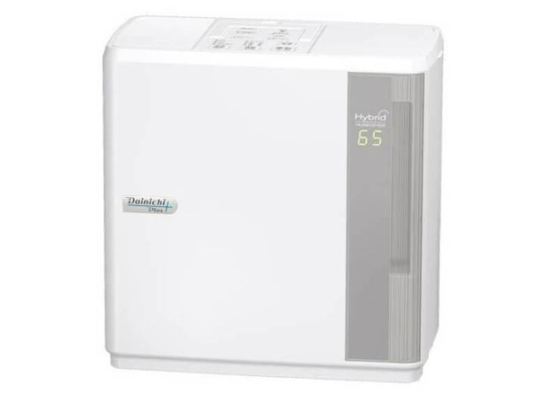 ダイニチ ハイブリッド型加湿器 HD-3017