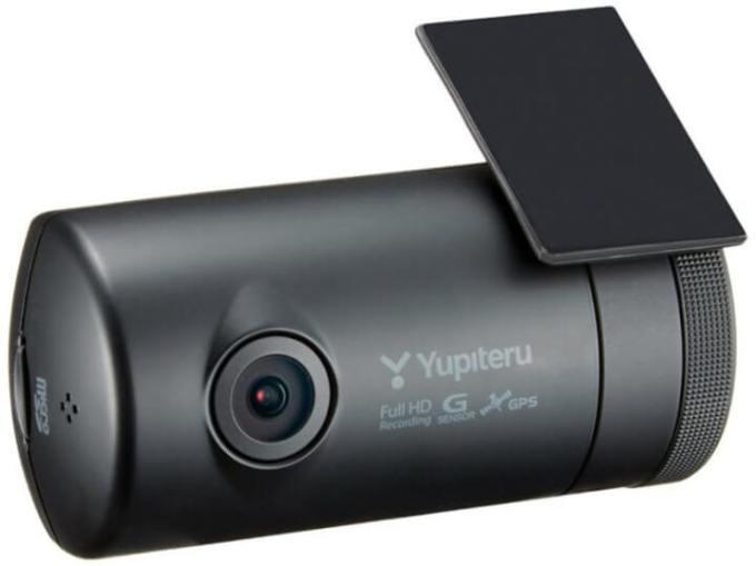 ユピテル ドライブレコーダー DRY-WiFiV5c