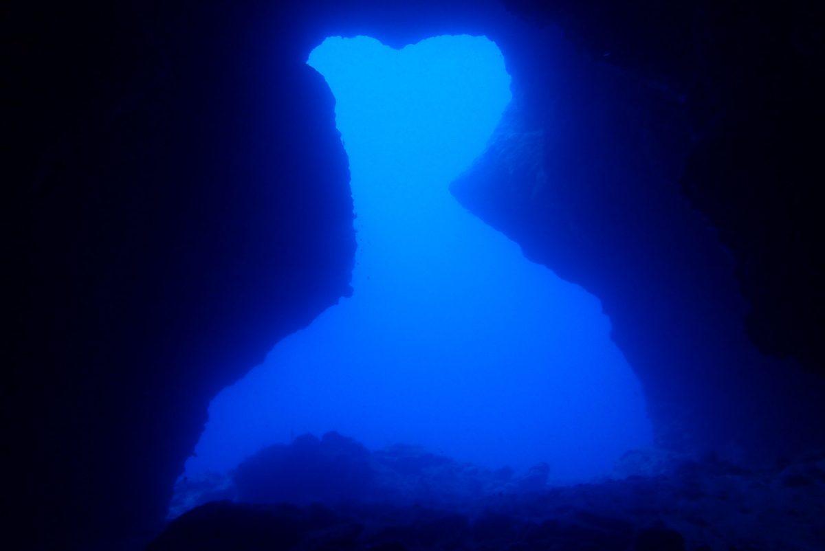 伊良部・下地でファンダイビングにナイトダイビング