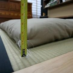Anese Sofa Bed Serta Cornell Microfiber Convertible Authentic Japanese Futon Home Decor
