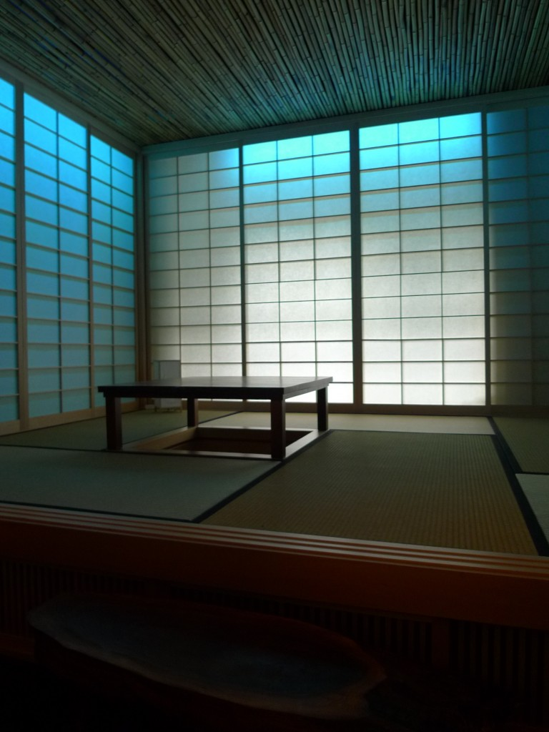 MIYA SHOJI  Japanese shoji screen partition dividers