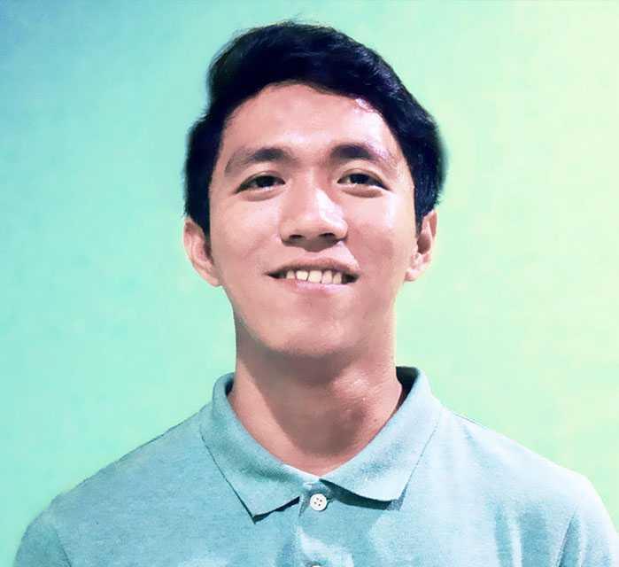 Jayson Delos Reyes