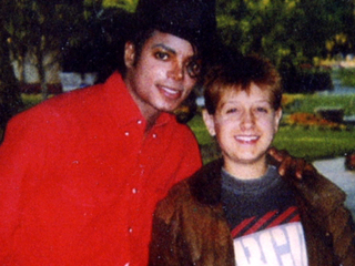 MJ and Ryan White