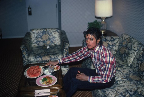 Michael at a Florida House