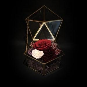 華麗永生花禮盒Gorgeous