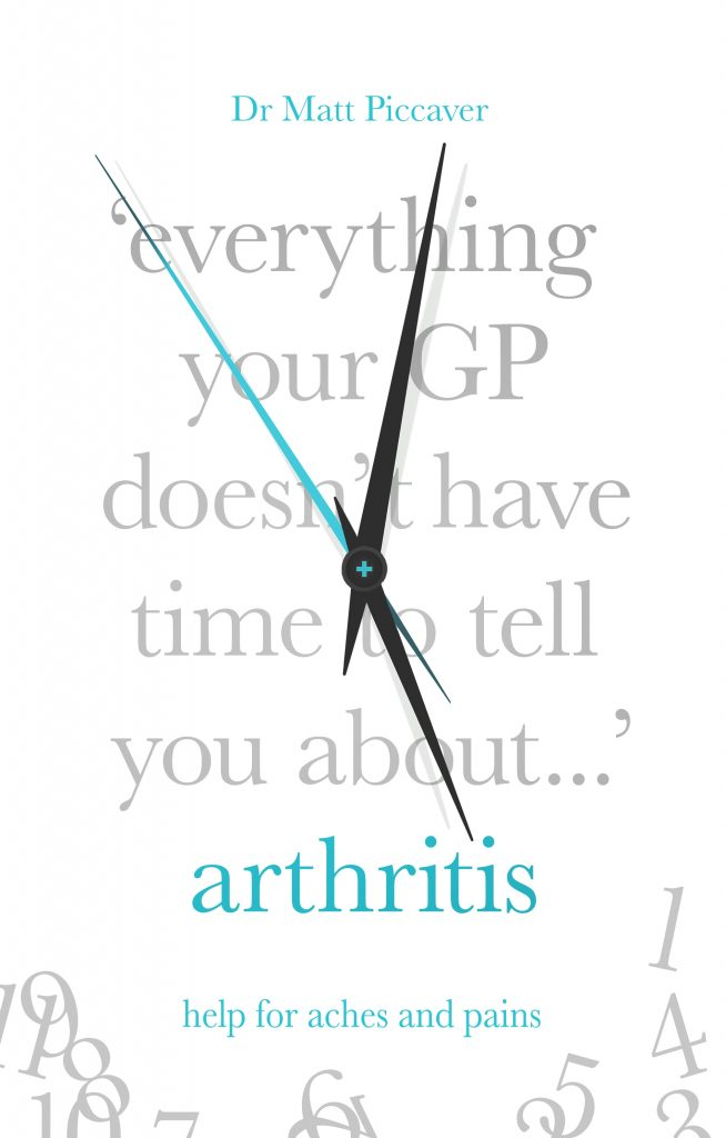 Everything Your GP Doesn't Have Time to Tell you about