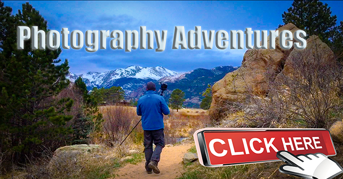 Photography Adventure Videos