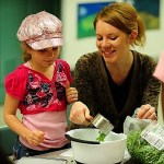 Grow Pittsburgh's 'Family Cooking Night'