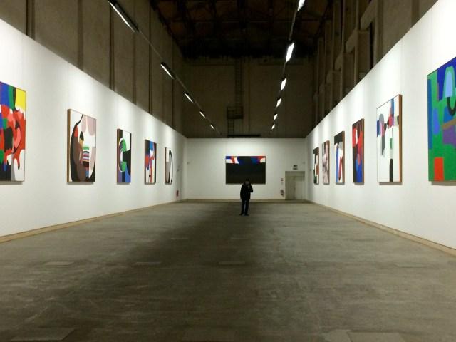 Burri Gallery