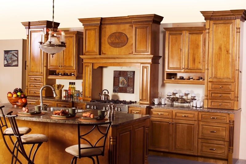 kitchen cabinet set menards countertops cnc cabinets