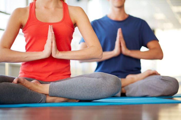 MJC Ancely Activité Yoga