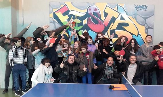 MJC Ancely Action Jeunes