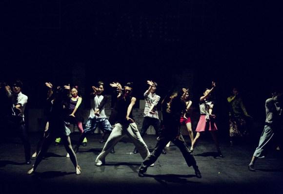Danse fusion MJC Toulouse Ancely