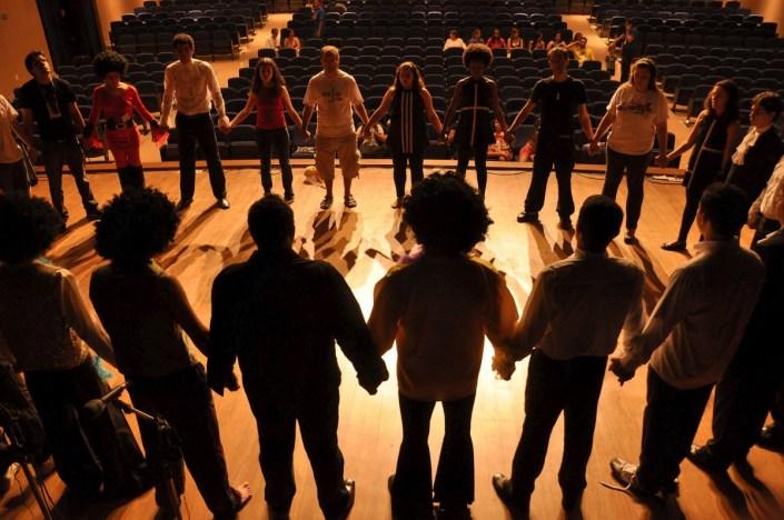 théâtre hors les murs MJC Toulouse Ancely