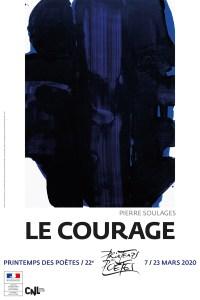 Courage et Poésie @ MJC Toulouse Ancely