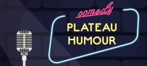 Plateau humour @ MJC Toulouse Ancely - Salle Caldarium