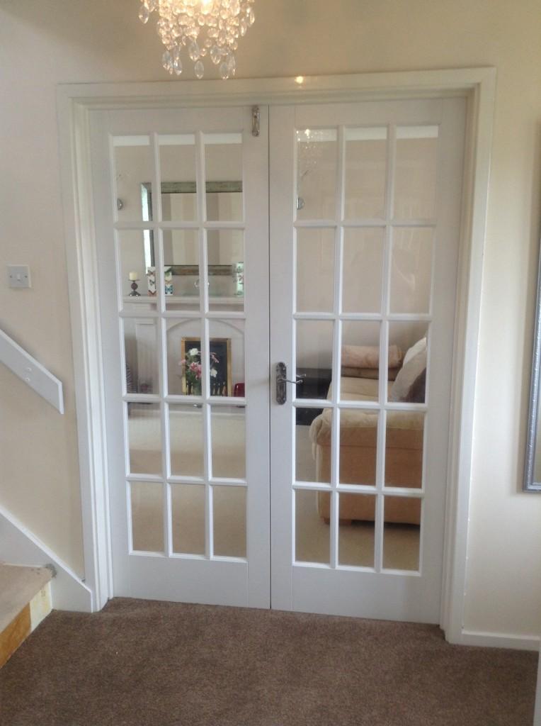 Door Hanging in Bognor Regis  MJ Carpentry  Joinery
