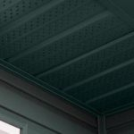 Advantages of Aluminum Soffits and Fascia for Roofing