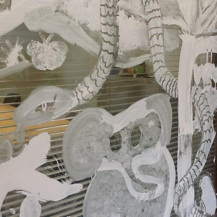 Ateliers poteries céramique et dessin peinture expo mars 2