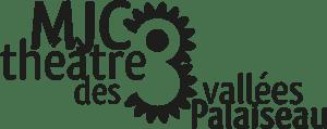 MJC - Théâtre des 3 Vallées  Logo
